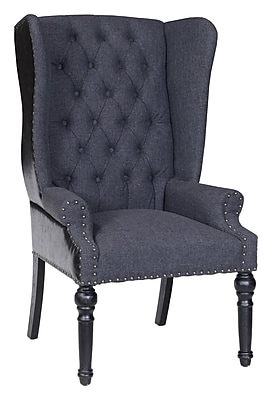 Astoria Grand Milan Wing back Chair