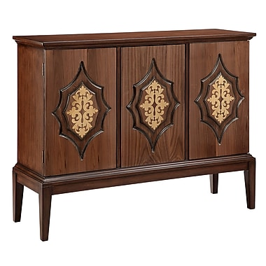 Astoria Grand Priory 5 Bottle Wine Cabinet