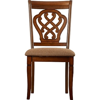Astoria Grand Vittorio Side Chair (Set of 2)