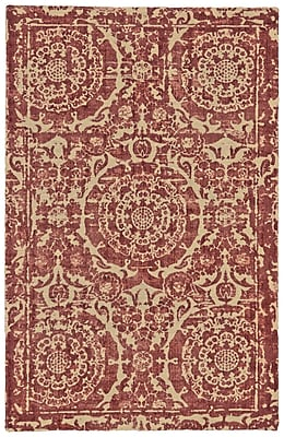 Astoria Grand Ruby Area Rug; 9'6'' x 13'6''