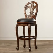Astoria Grand Anavilhanas 30'' Bar Stool