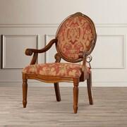 Astoria Grand Carncastle Arm Chair