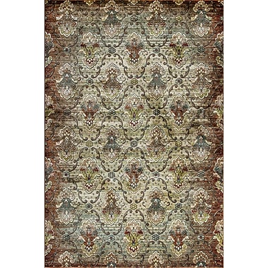 Astoria Grand Newfoundland Area Rug; 5'3'' x 7'7''