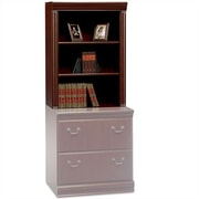 Astoria Grand Birmingham 40.5'' H x 29.5'' W Desk Hutch