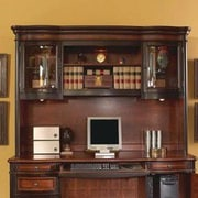 Astoria Grand Corona  52.75'' H x 75'' W Desk Hutch