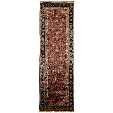 Astoria Grand Barcroft Area Rug; Runner 2'3'' x 8'