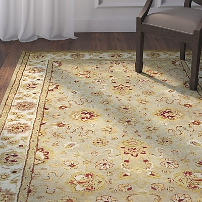 Astoria Grand Baltimore Area Rug; Round 8'
