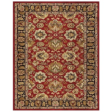Astoria Grand Baskett Rug; 8' x 11'