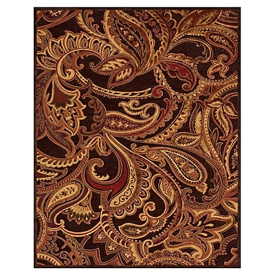 Astoria Grand Barry Area Rug; 2'2'' x 4'