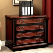Astoria Grand Cheshire 2 Drawer Chest