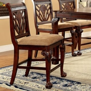 Astoria Grand Coleman 25 inch Bar Stool (Set of 2) by