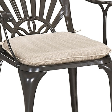 Astoria Grand Outdoor Seat Cushion