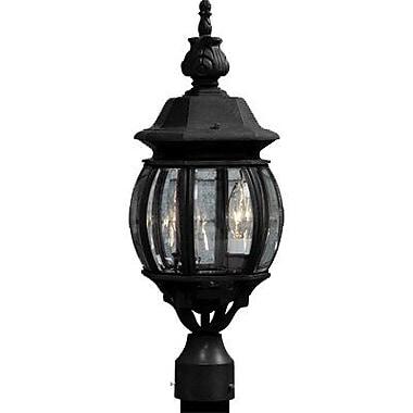Astoria Grand Glyndon Lantern Head; White