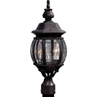 Astoria Grand Glyndon Lantern Head; Rust