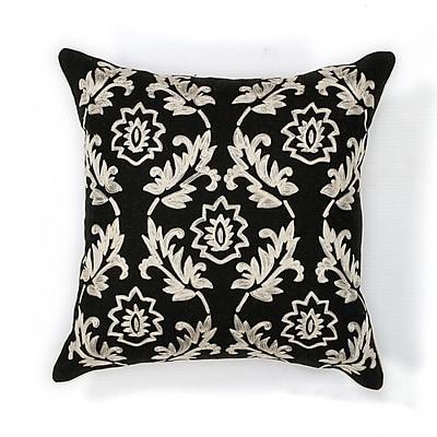 Astoria Grand Groveland Cotton Throw Pillow