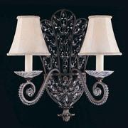 Astoria Grand Dominic 2-Light Wall Sconce