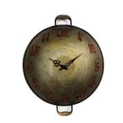 August Grove Clock