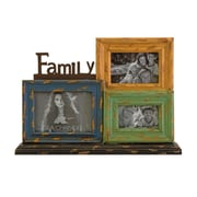 August Grove Centralhatchee Family Collage Picture Frame