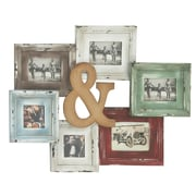 August Grove Boulder Picture Frame