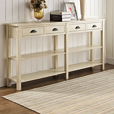 August Grove Decatur Console Table