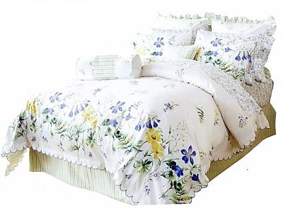 August Grove Merida Comforter Set; Queen