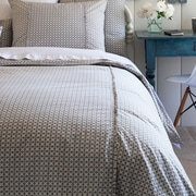 August Grove Caille Duvet Cover; Twin