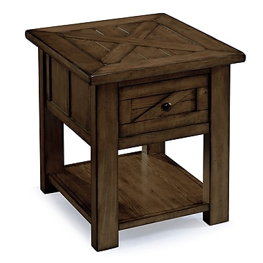 August Grove Michigan City End Table