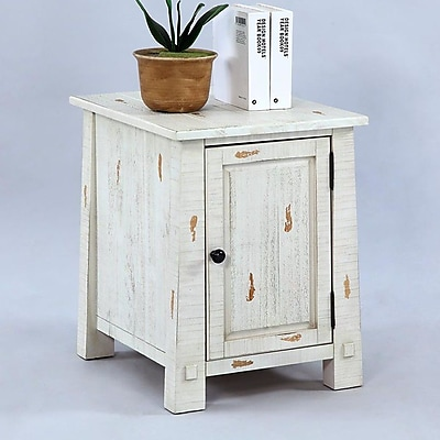 August Grove Oliver End Table WYF078280245179