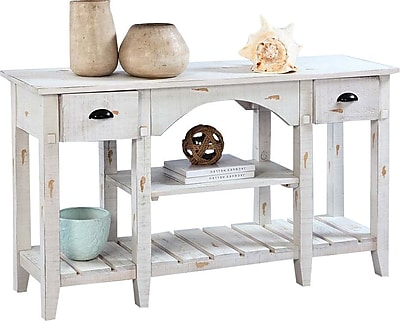 August Grove Paulina Console Table WYF078280245180