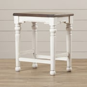 August Grove Arlene 24'' Bar Stool