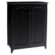 August Grove Allie 2 Door Storage Cabinet