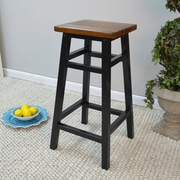 August Grove Rose Ann 29'' Bar Stool