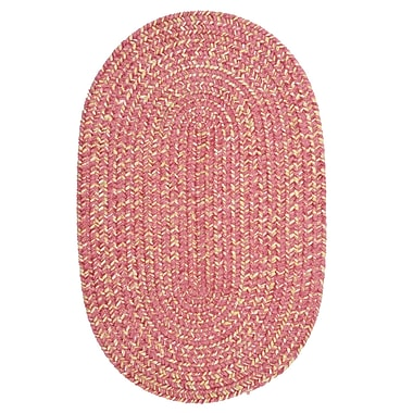 August Grove Annet Camerum Area Rug; Round 4'