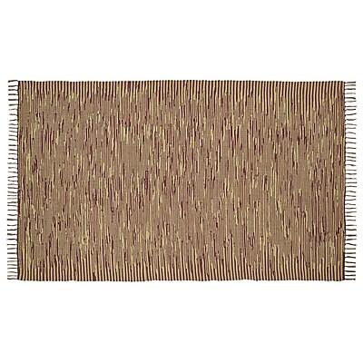 August Grove Pheobe Area Rug; 6' x 9'