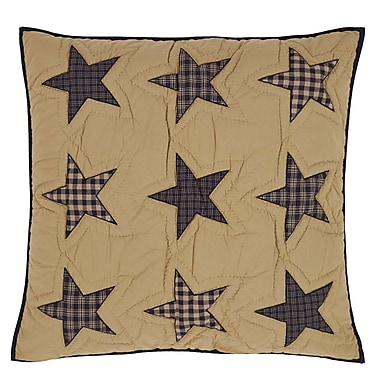 August Grove Timbrell Quilted Sham