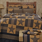 August Grove Timbrell Quilt; King