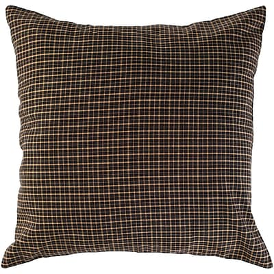 August Grove Millicent Fabric Euro Sham