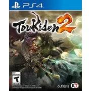 Koei Tecmo – Toukiden II, PS4