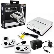 Retro-bit system RETRO Silver/Black