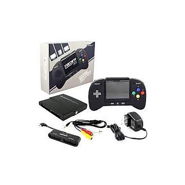 Retro-bit system NES/SNS BLK PORT.2.0