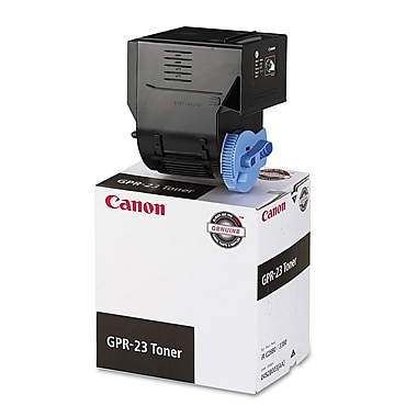 Canon GPR-23 Black Toner Cartridge, 26000 Pages