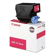 Canon GPR-23 Magenta Toner Cartridge, 14000 Pages