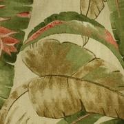 Bay Isle Home Cypress 24'' Swivel Bar Stool; La Selva Paramount Vanilla