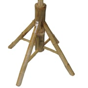 Bay Isle Home Porter Free Standing Bamboo Umbrella Base