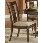 Bay Isle Home Watson Side Chair (Set of 2)