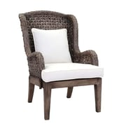Bay Isle Home Tifton Armchair