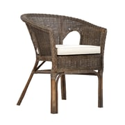 Bay Isle Home Portland Barrel Chair