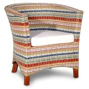 Bay Isle Home Saragosa Tub Barrel Chair