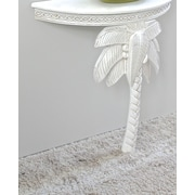 Bay Isle Home Westport Console Table; Antique White