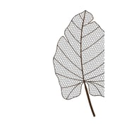 Bay Isle Home Wire Palm Frond Wall Decor